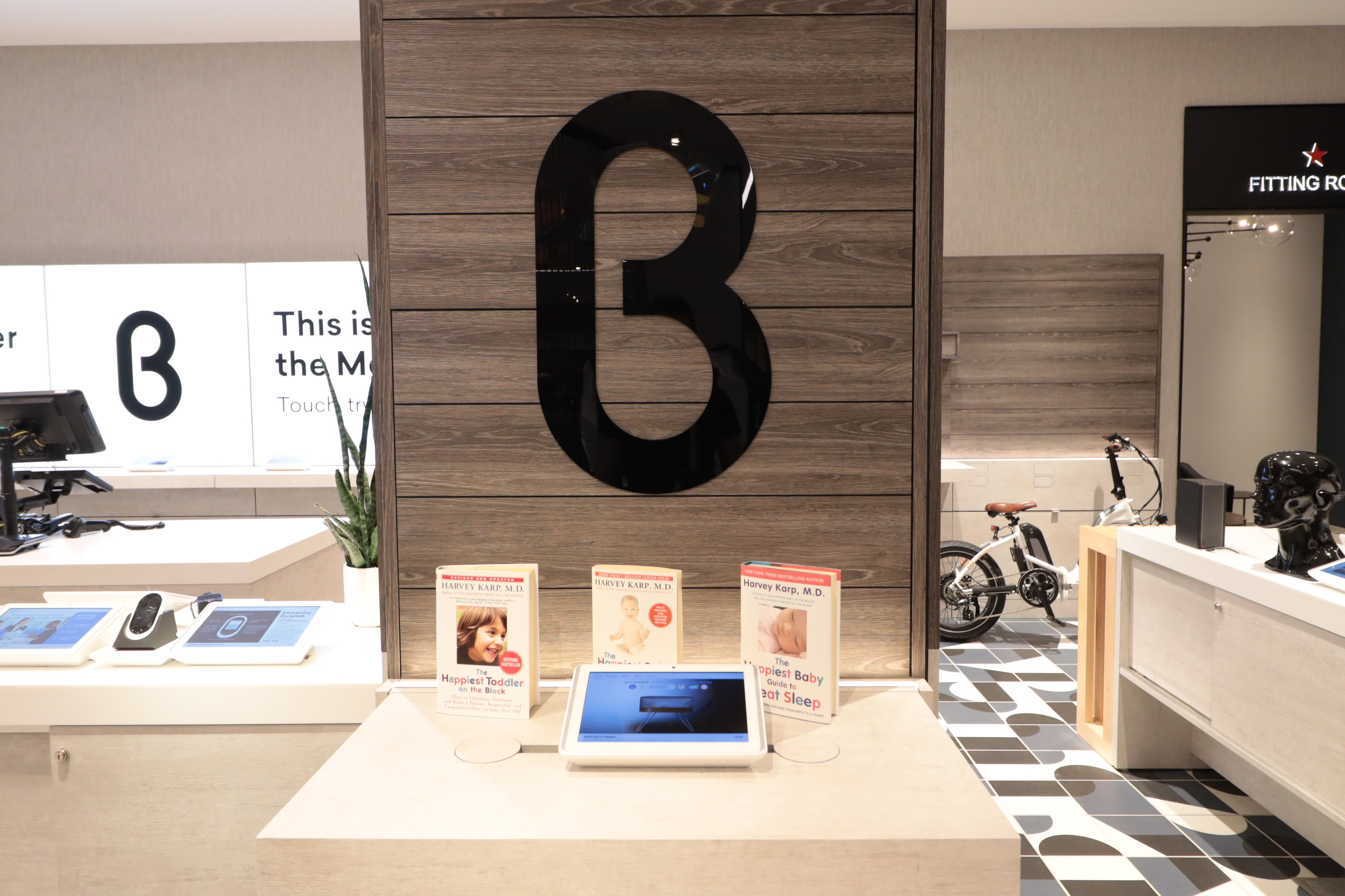 How b8ta partners use our stores as a marketing channel