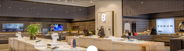 b8ta Inline Store