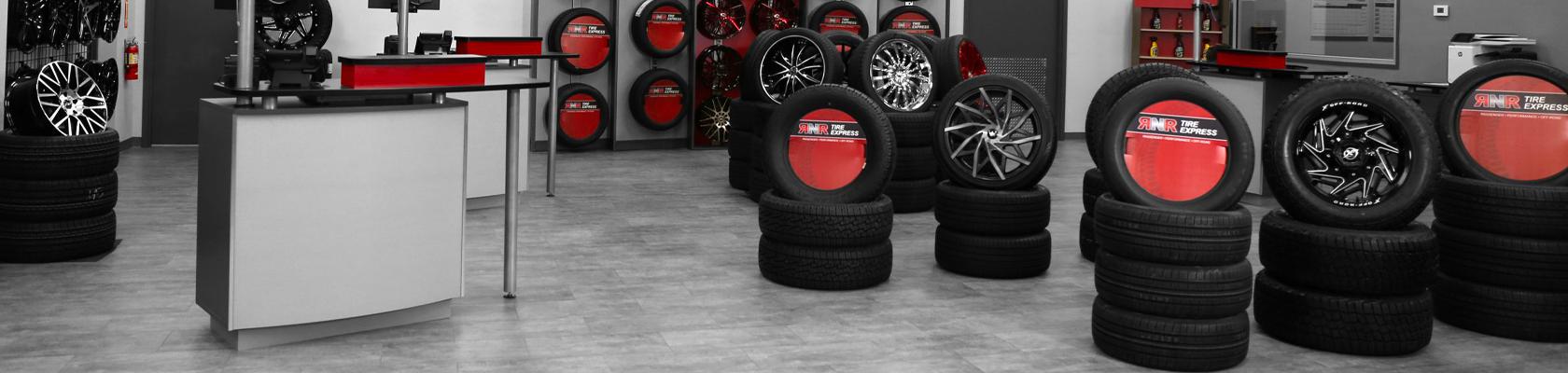 RNR Tire