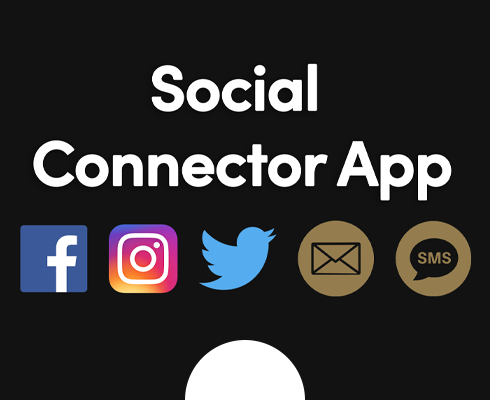 Social Media Connector